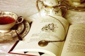Магический чай на удачу