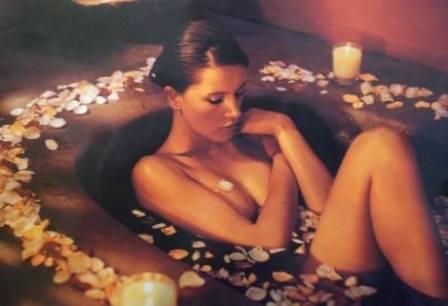 Магические ванны на деньги