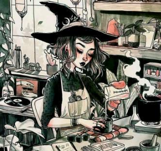Кухонная магия