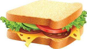 Магия бутербродов