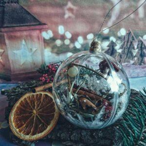 Ведьмины шары
