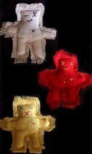 Магические куклы