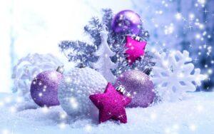 Новый год и Таро