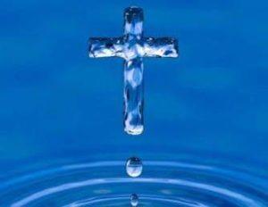 Святая вода в магии