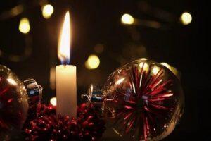 Рождественское заклинание