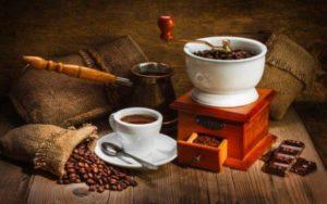 Магические свойства кофе