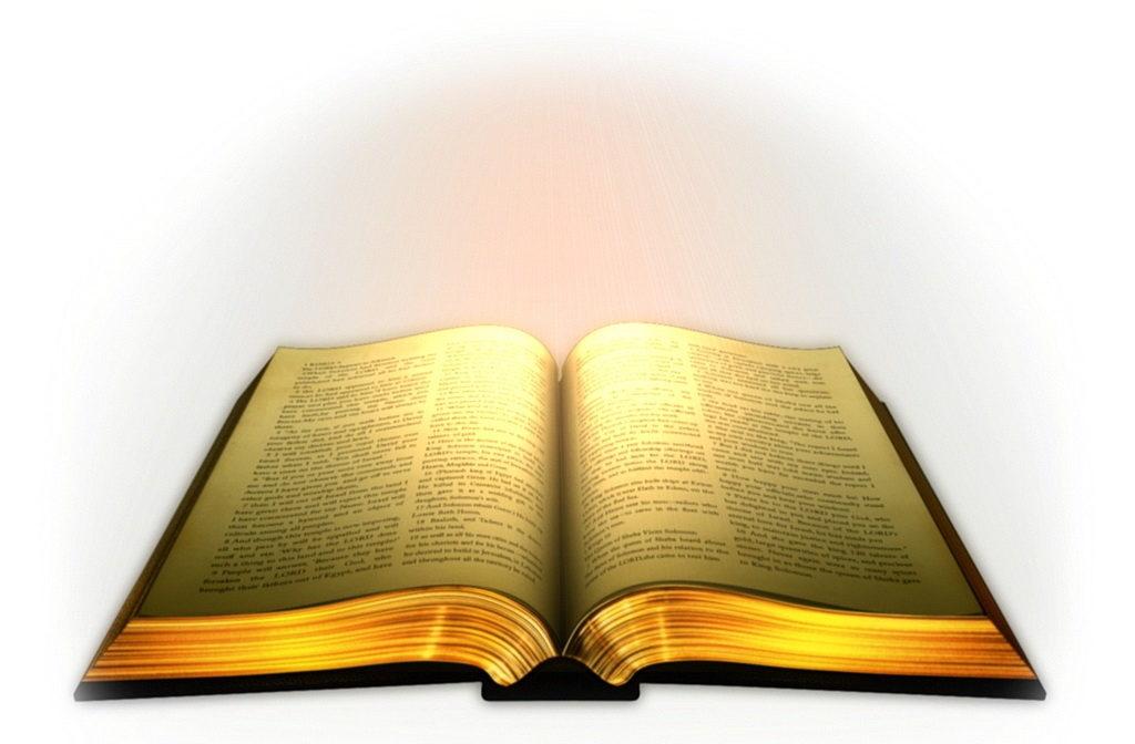 Библия в магии Худу