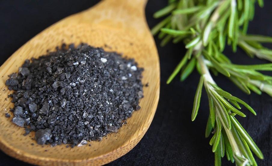 Магическая черная соль