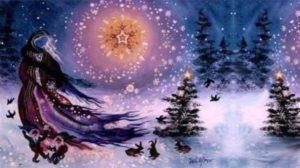 Магия декабря