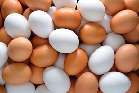 Магические свойства яйца
