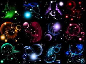 Знаки Зодиака и магии