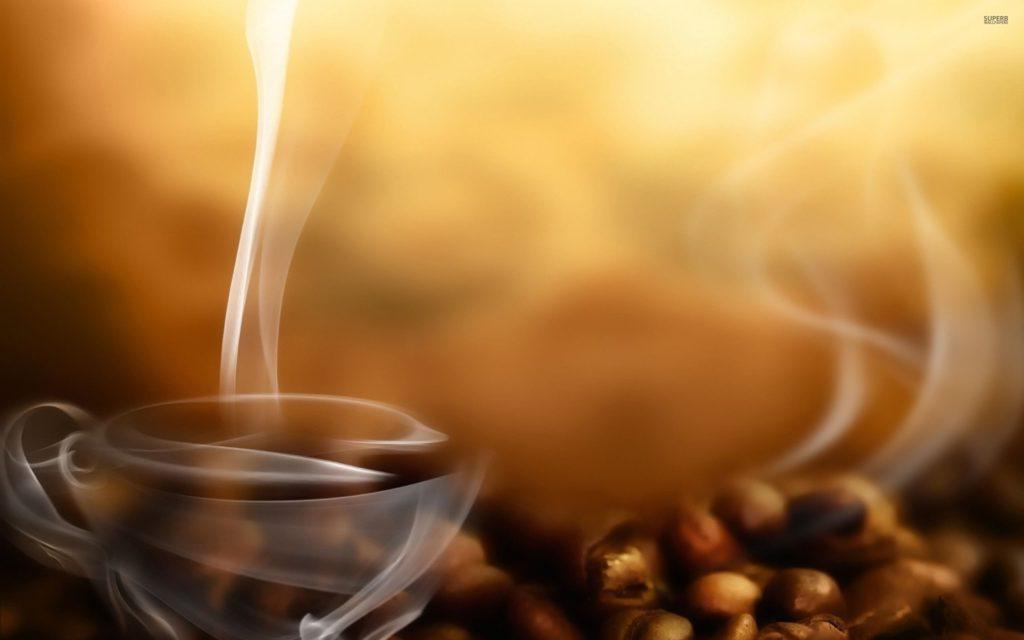 Магия кофе