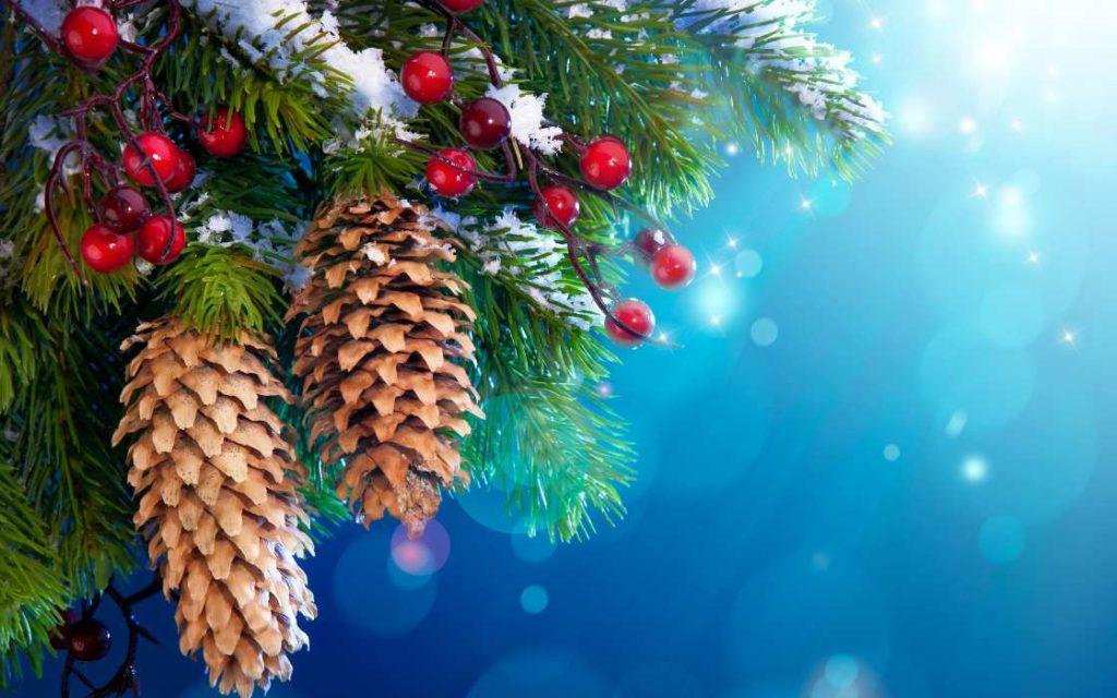 Журнал Новый год и Рождество