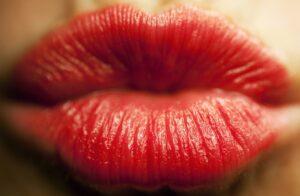 Магия поцелуев