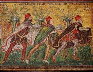 День Трех Королей