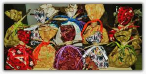 Ведьмины мешочки
