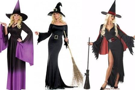 Магия одежды