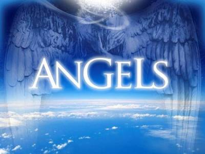 Ангелы в Таро